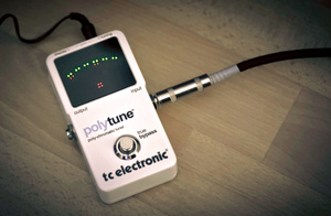 Thumb tc electronic polytune