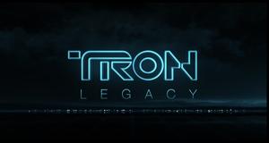 Thumb tron legacy