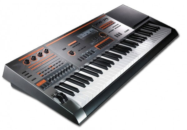 Casio xw p1 1