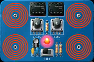 Thumb noise musick ipad music app