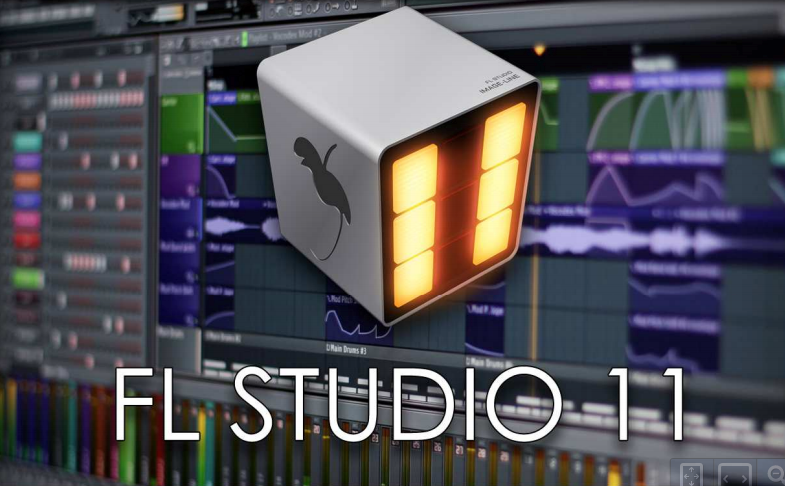 Fl studio11
