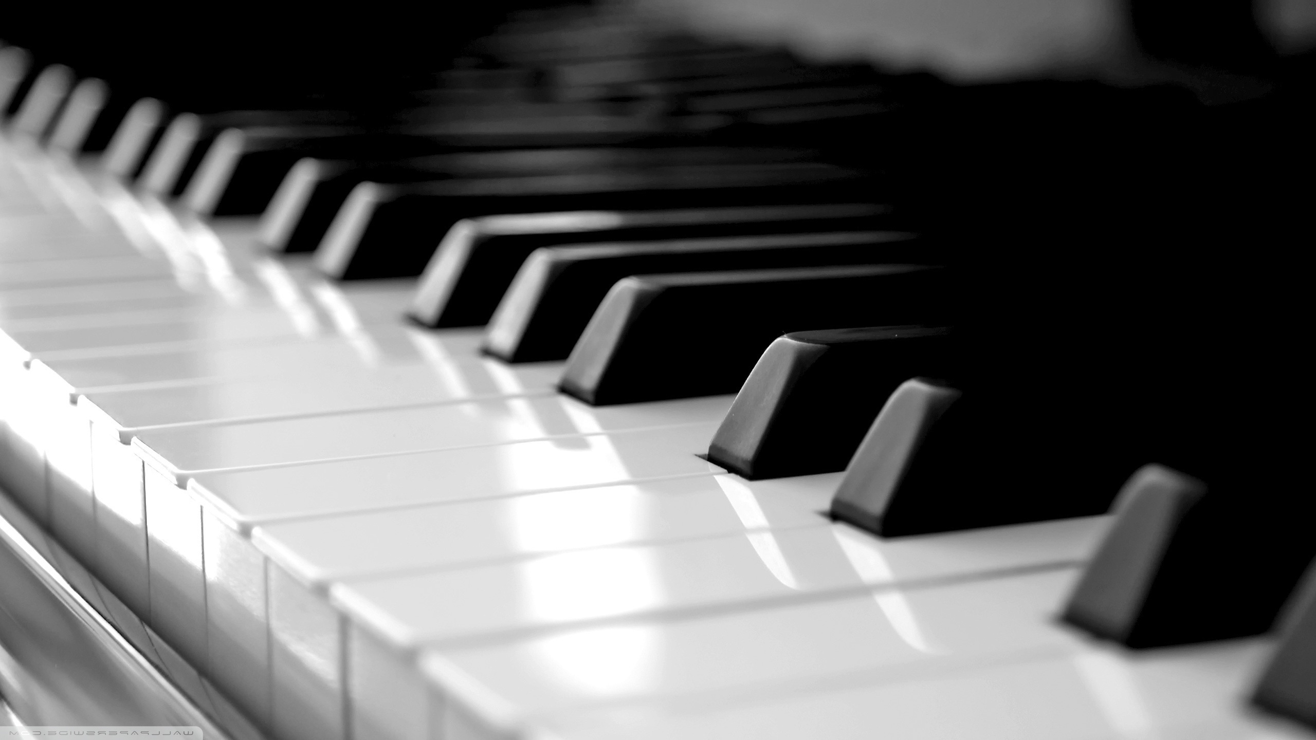 Musical keyboard hd wallpapers