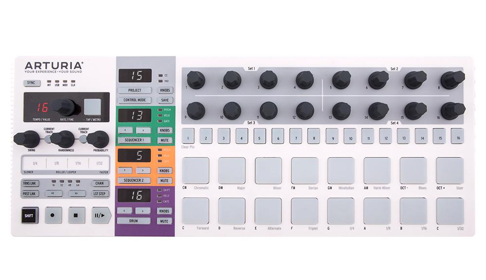 Beatstep pro image