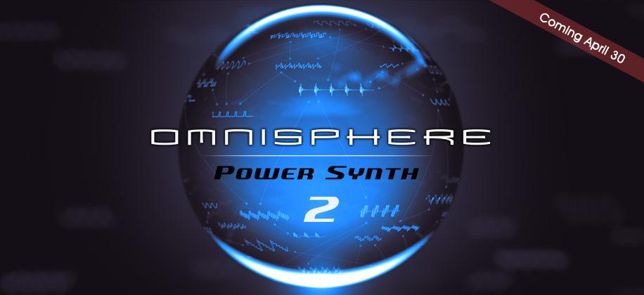 Spectrasonics omnisphere2