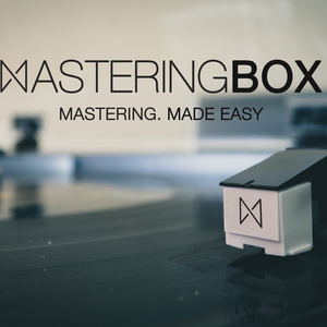 Thumb masteringbox