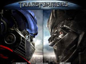 Thumb transformers 3