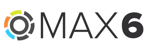 max6 logo图片