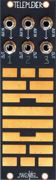 Teleplexer 600