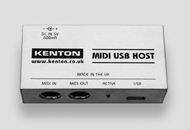 Midi usb host item1
