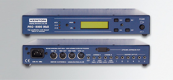 Thumb kenton pro 2000 mkii