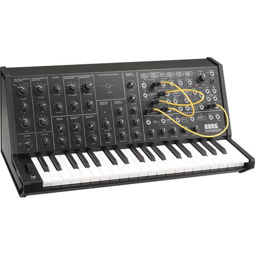 Korg MS-20 mini 鍵盤合成器