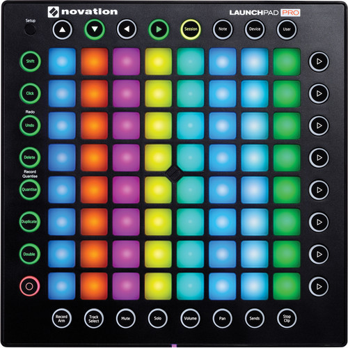 Novation Launchpad Pro MIDI 控制器
