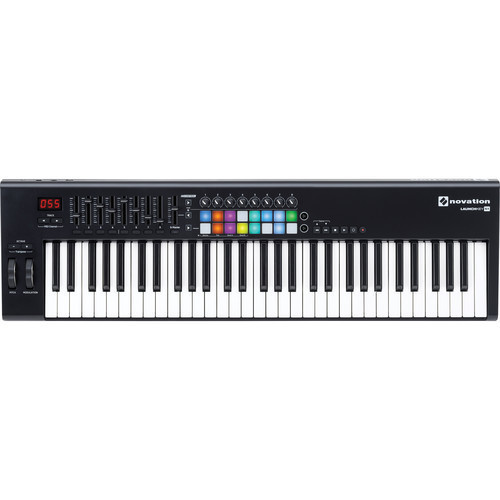 Novation Launchkey 61 MKII MIDI 鍵盤