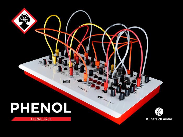 Phenol 700