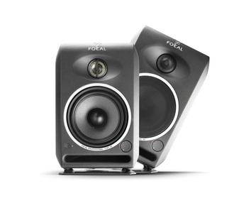 Focal CMS 50 監聽喇叭