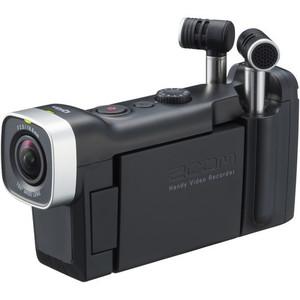 Zoom Q4n 手持錄音攝影機