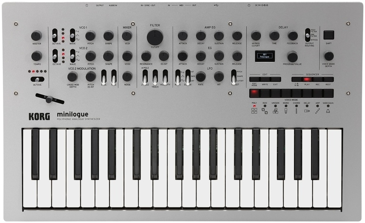 Minilogue large