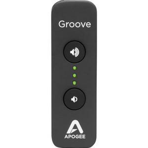 Apogee Groove USB DAC 耳擴