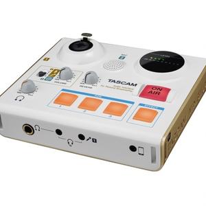 Tascam MiNiSTUDIO Personal US-32 直播/錄音兩用介面