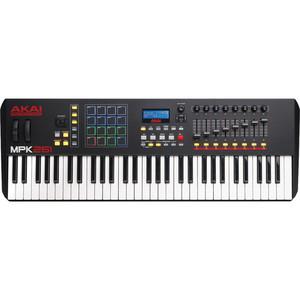 Akai MPK261 MIDI 鍵盤