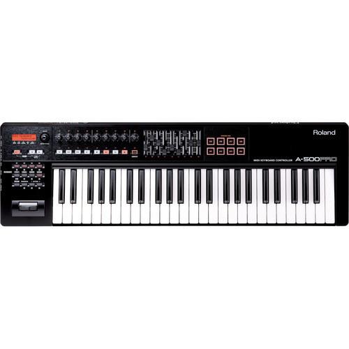 Roland A-500PRO MIDI 鍵盤