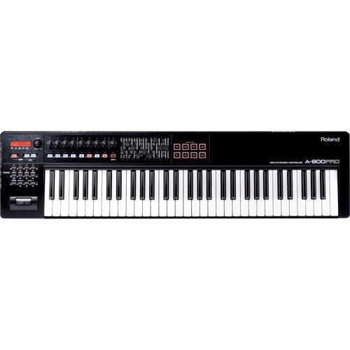 Roland A-800PRO MIDI 鍵盤