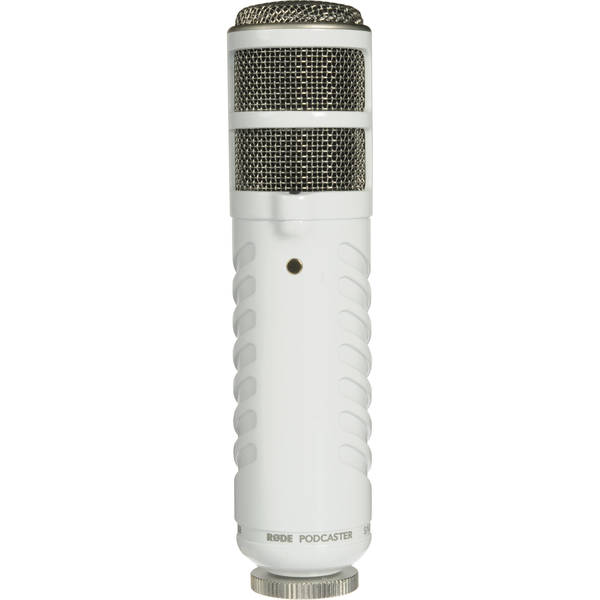 Rode podcaster podcaster usb broadcast microphone 450171