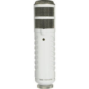 Thumb rode podcaster podcaster usb broadcast microphone 450171