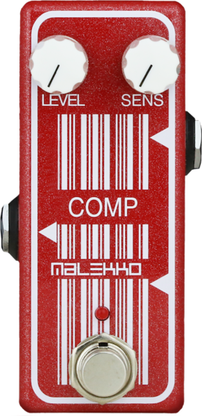 Malekko Heavy Industry COMP
