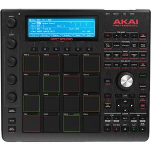 Akai MPC STUDIO MIDI 控制器
