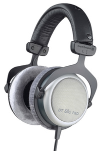 beyerdynamic DT 880 PRO 監聽耳機