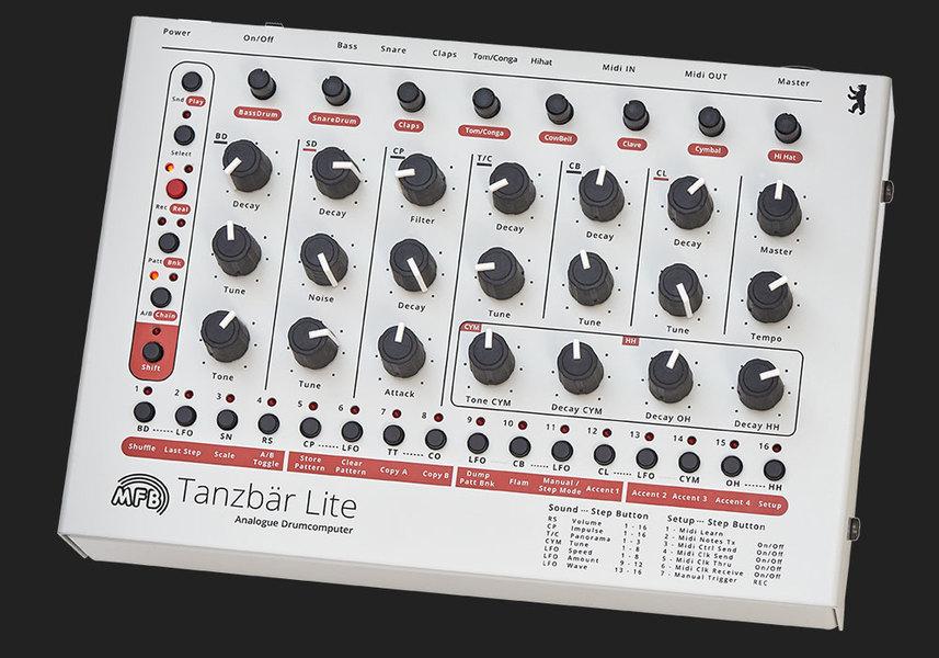 Tanzbaer site 1