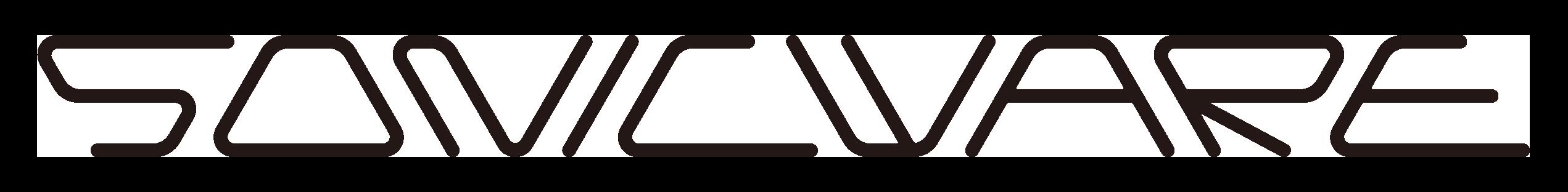 Sonicware logo black