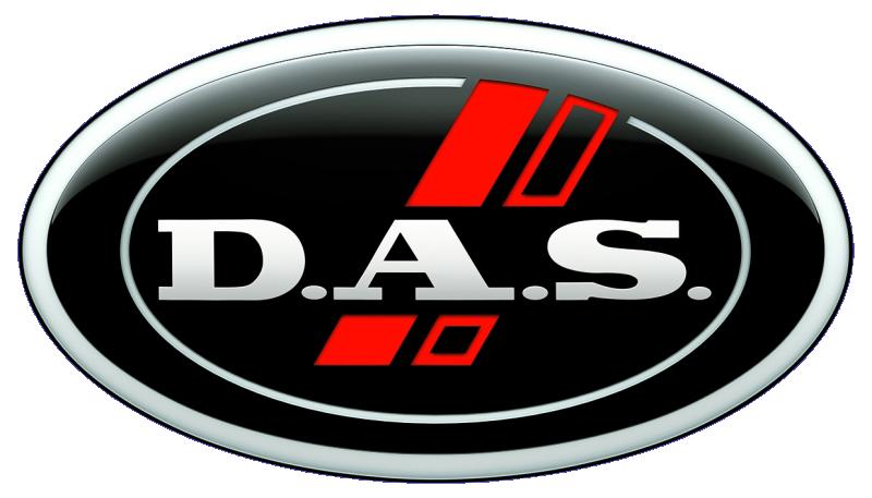 Dasaudio logo