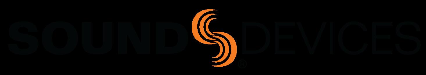 Sounddevices logoblack