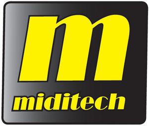 Miditech international logo