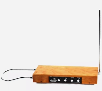 Thumb moog theremin 01