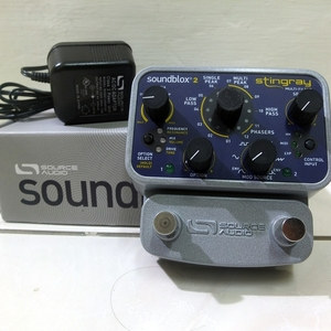 Thumb source audio stingray multi filter