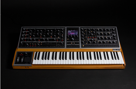 Thumb moog one a