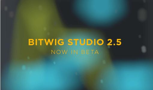 Thumb bitwig studio 2.5