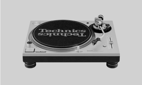 Thumb technics sl 1200