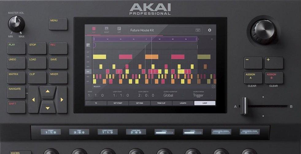Akai force sequence 1024x565