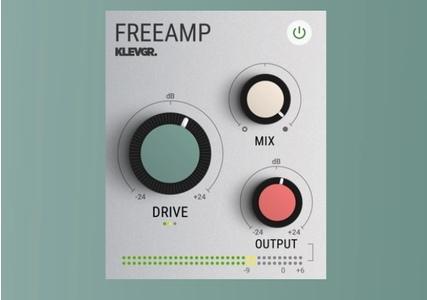 Thumb freeamp