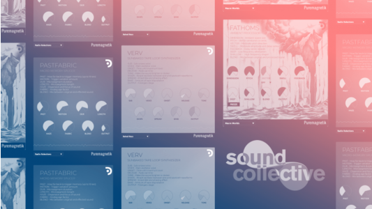 Thumb novation sound collective puremagnetik 700x394