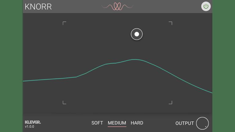 Klevgrand knorr bass vitalizer