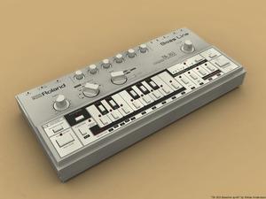 Thumb rendersroland303