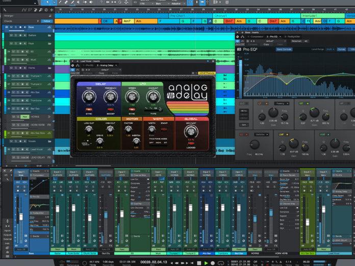 Presonus studio one 5 1400x1050 1 696x522