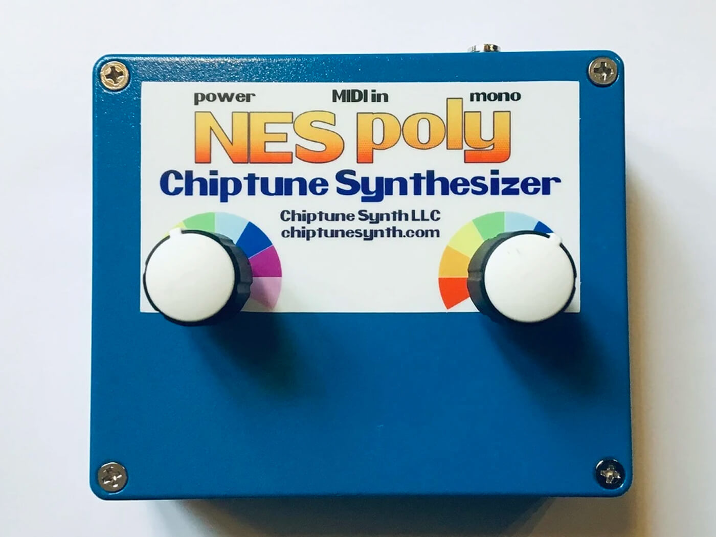 Chiptune synth llc nes poly 1400x1050