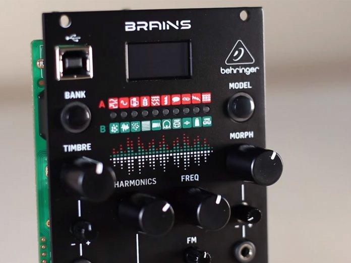 Behringer brains eurorack 1400x1050 696x522