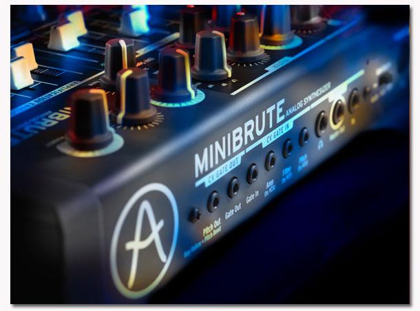 Minibrute